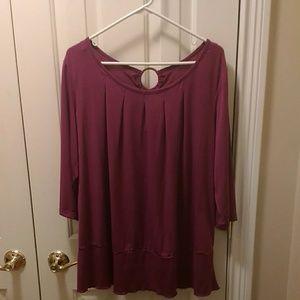 Alyx blouse sz 1X